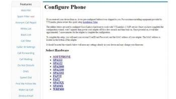 1-Voip Hardware Selection