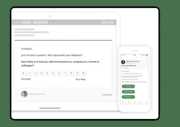 survicate customer survey