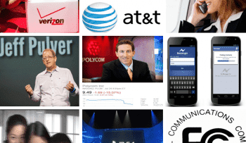 The Biggest VoIP Stories of 2013