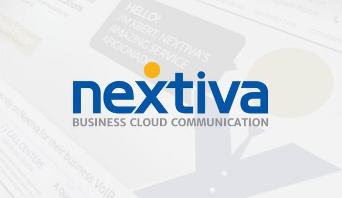 Nextiva Launches NextOS 3.0