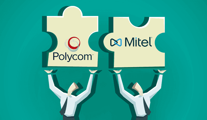 Polycom and Mitel Merger Off, Polycom To Go Private