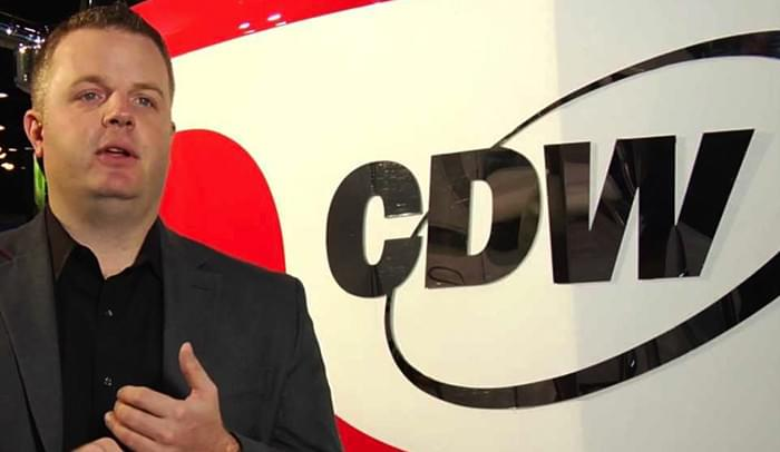 8×8, Inc. and CDW Partner in New Telecom Venture