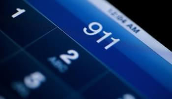 A New Form of Dialing 911 Heading to IP Services?