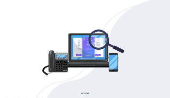 All-in-One or A La Carte? Optimized VoIP Infrastructure With Unbundled Services