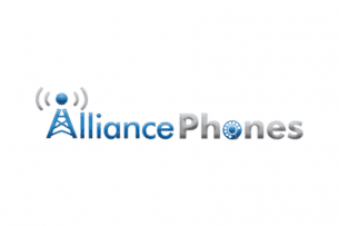 alliance phones logo
