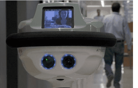 Telepresence Robots: Far From Automatic Acceptance