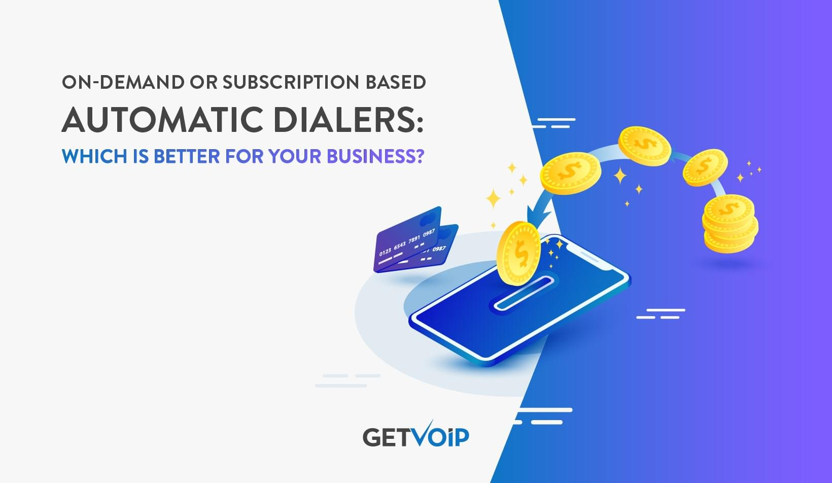 On-Demand or Subscription Based Automatic Dialers: Which is Better For Your Business?