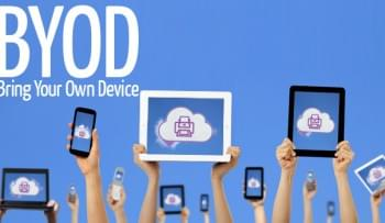 Future of Phone Systems, BYOD, & Call Centers