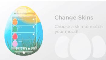 Change Skins