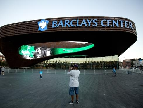 The New Barclays Center & Cisco Revolutionize the Stadium Experience