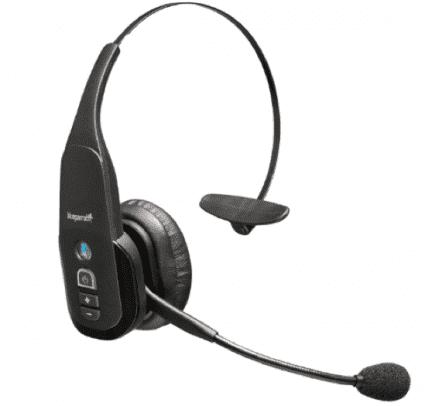 VXi BlueParrott B350-XTcall center headsets