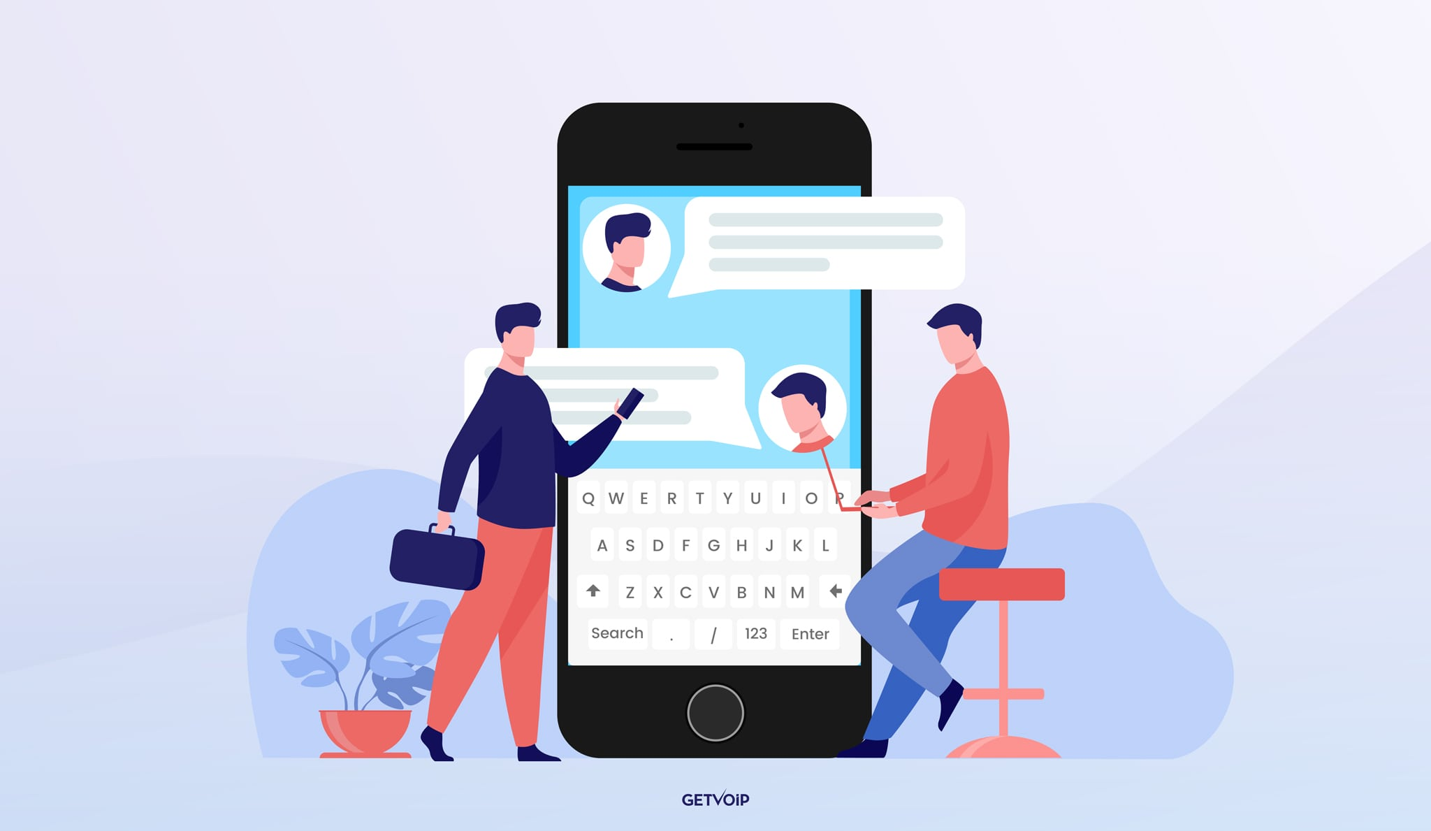Top 5 Business Text Messaging Providers in 2021 (Ultimate Guide)
