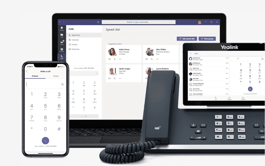 Microsoft Launches 365 Business Voice: First Look and Features Preview