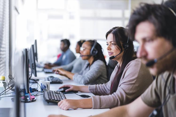 Top 10 Call Center Headsets Agents Will Love (Backed by Amazon Reviews)