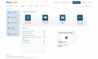 James H.'s review forRingCentral