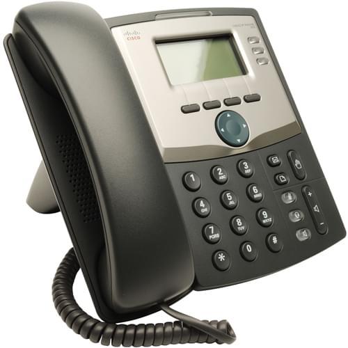 Cisco-SPA303