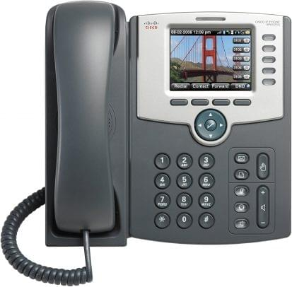 Cisco SPA525G2 5-Line IP Phone