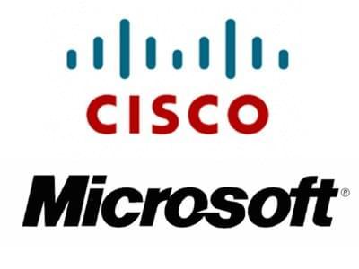 Cisco & Microsoft Expand Data Center Portfolio, Could It Mean More?