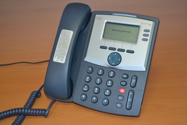 Cisco SPA303 – Review | GetVoIP