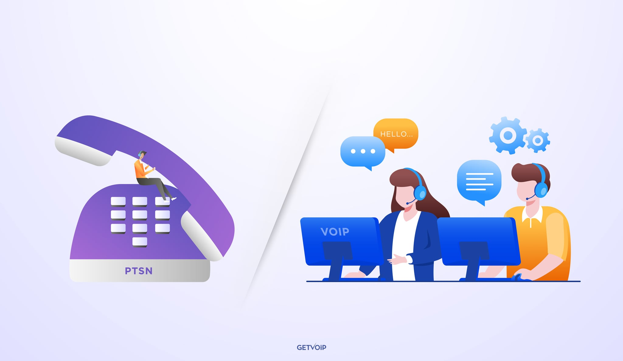 Data-Backed Advantages of VoIP Phone Systems