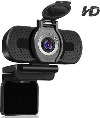 Dericam 1080P HD Webcam