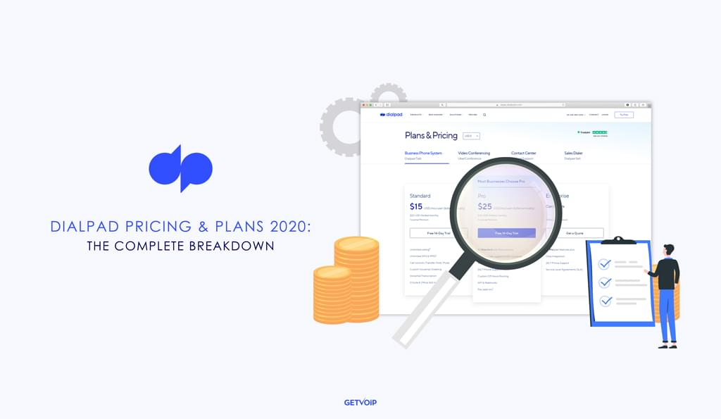 Dialpad Pricing & Plans in 2020: The Complete Breakdown