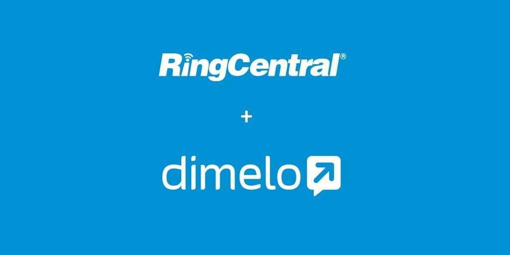 RingCentral vs Dimelo