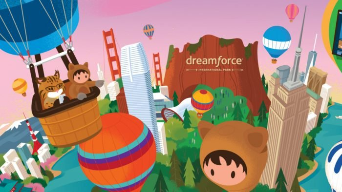 Dreamforce 2021 Puts Slack Versatility, Ambitions for Government Contract Preeminence Center Stage