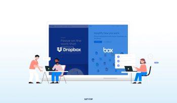 Dropbox vs. Box: Here's The Winner for 2021