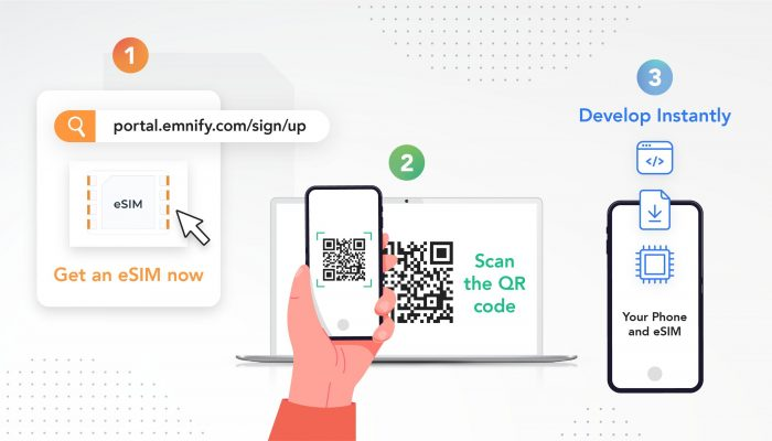 EMnify launches eSIM for end-to-end IoT CPaaS development