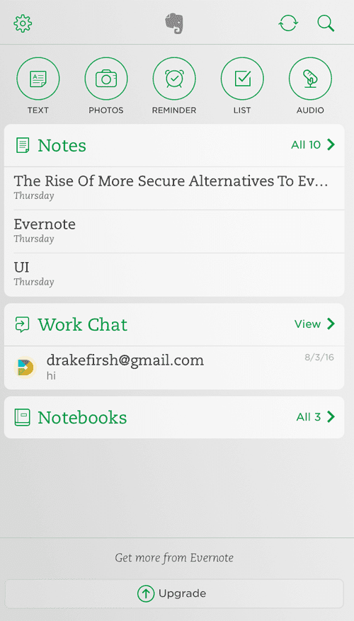 EvernoteMobile