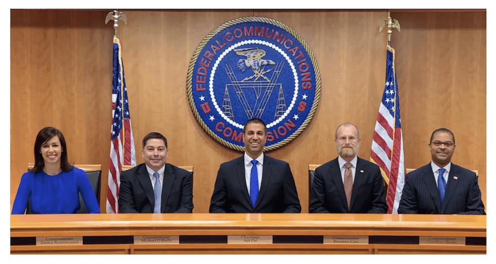FCC Laws