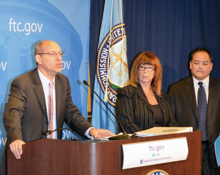 "FTC Drops Hammer on ""Rachel"" & ""Cardholder"" Cronies"