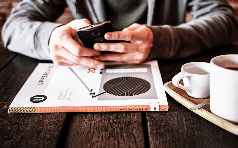 Why Your Business Should Start Texting From Your VoIP App