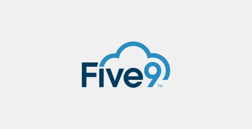 five9 provider logo
