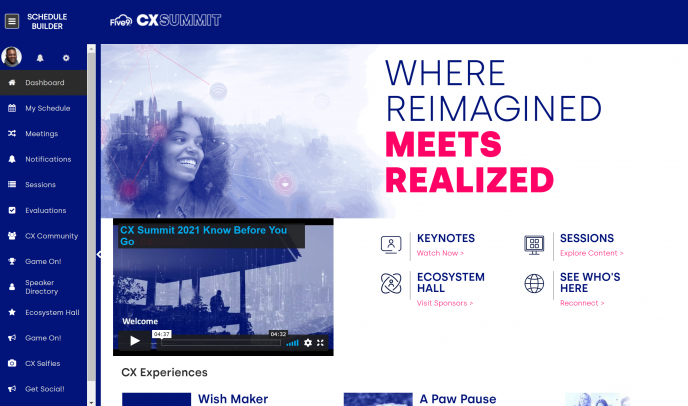 Five9 CX Summit 2021: Examining the Digital Channel Fallacy