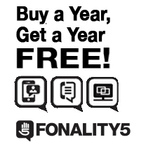 Fonality Launches BOGO Offering