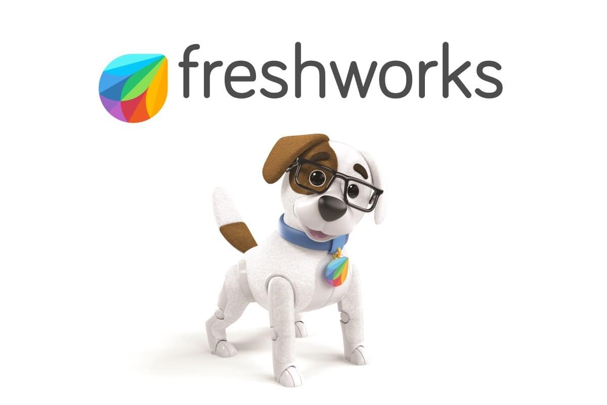 freshworks freddy AI