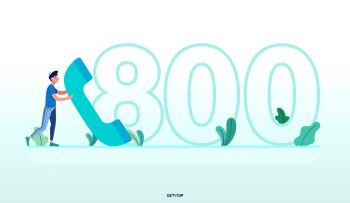 800 Toll-Free Numbers: What They Are & How To Get One