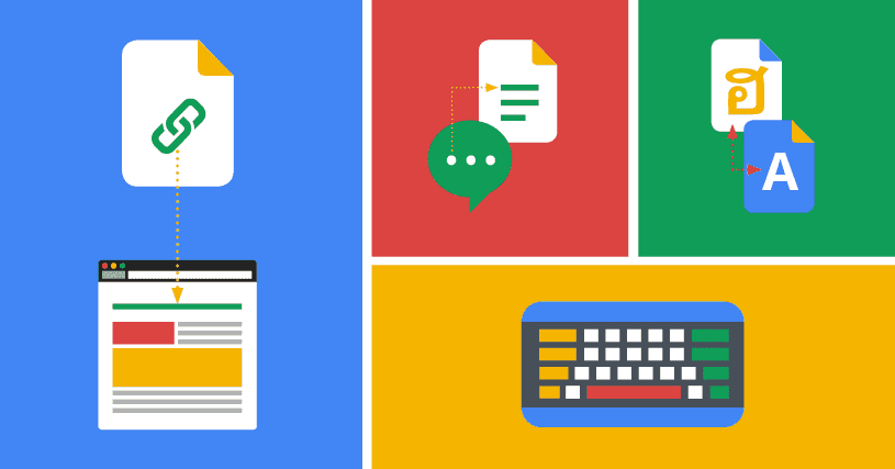 24 Google Doc Hacks and Add-ons to Make Your Life Easier