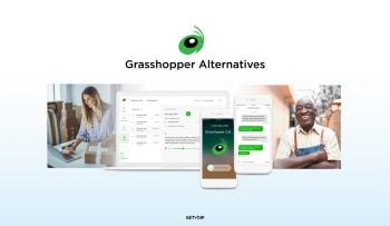8 Grasshopper Alternatives in 2021 [Compared & Reviewed]
