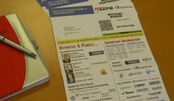 ITExpo East 2013 Just One Week Away