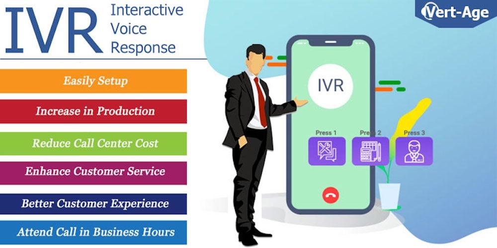 IVR Advantages