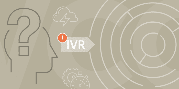18 Common IVR Mistakes & How To Configure Effective IVR