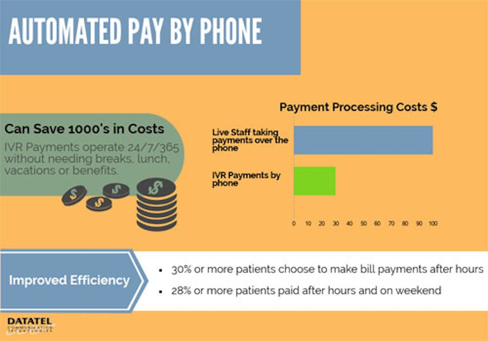 IVR Payments Defined