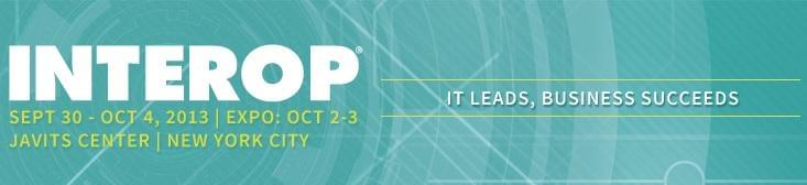 InterOp 2013: Cisco Maps Future IT With App-Centric Infrastructure