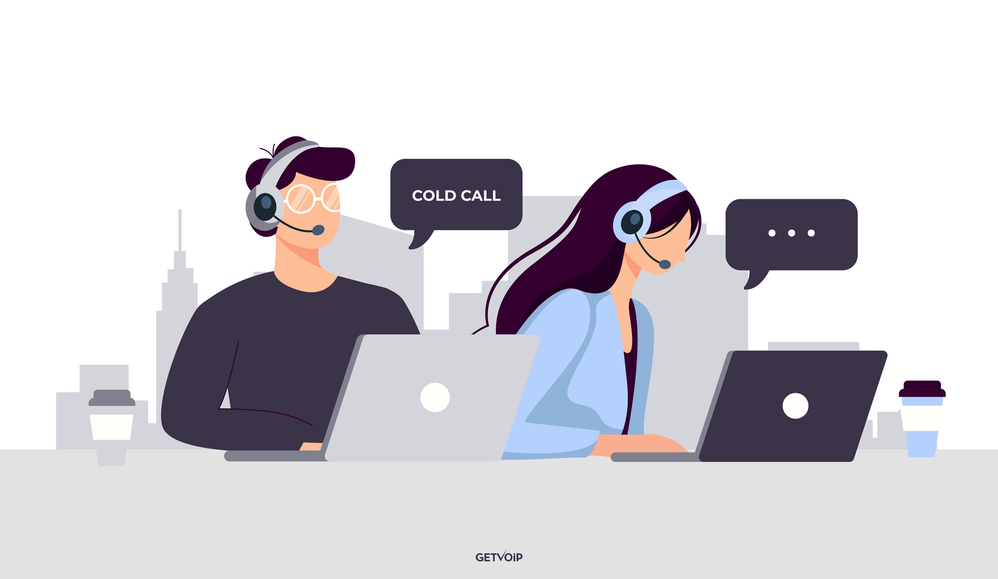 Is Cold Calling Still Effective In 2021? The Surprising Answer Statistics Show