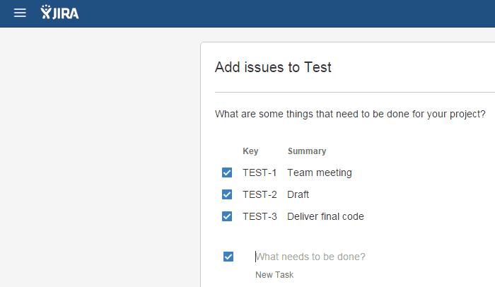 JIRA-Agile-add-issues