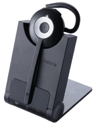 Jabra Pro 930 MS Mono call center headsets