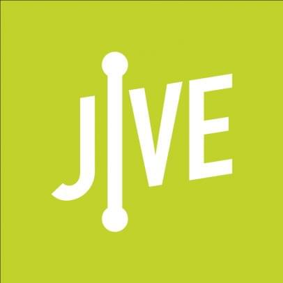 Jive Communications Logo